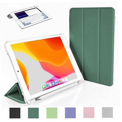AU17.99 • Buy For IPad 5/6/7/8/9th Gen Mini Air 3 4 Pro 11 Shockproof Leather Smart Case Cover