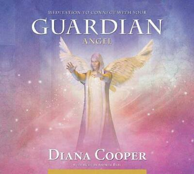 £8.29 • Buy Meditation To Connect With Your Guardian Angel: Audio CD (Angels & Archangels) B