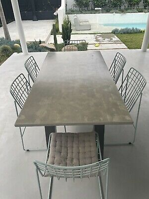 AU2500 • Buy Made By Tait - 6 Seater Outdoor Dining Tabel