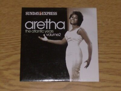 £0.99 • Buy Aretha, The Atlantic Years - Volume 2 By Sunday Express, CD