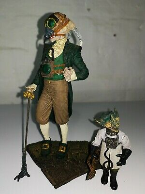 £27 • Buy McFarlane Toys Twisted Land Of OZ The Wizard Figure