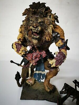 £27 • Buy McFarlane Toys Twisted Land Of Oz The Lion  Figure