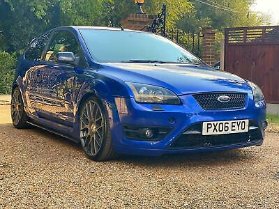£5695 • Buy Ford Focus St225 ST3 320 BHP Stage 2