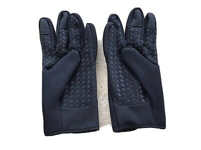 £2.90 • Buy Winter Gloves Thermal Touch Screen Thermal Windproof Warm Gloves Men Women UK