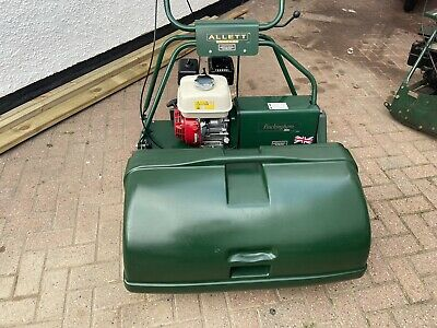 £2995 • Buy ATCO ROYALE ALLETT BUCKINGHAM 30H RIDE ON MOWER WITH AUTO SEAT 2014 Model 30