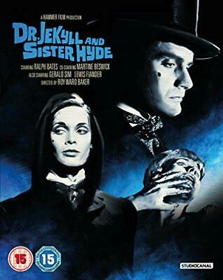 £10.05 • Buy Dr. Jekyll And Sister Hyde (Doubleplay) [Blu-ray] [2017], Very Good DVD, Susan B