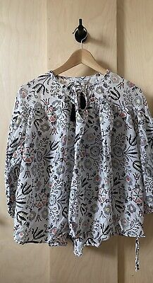 AU10 • Buy Lovely Country Road Blouse