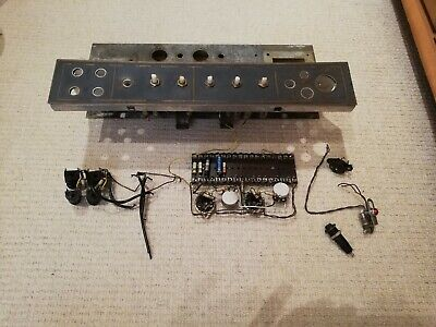 £150 • Buy Vox AC50 Chassis