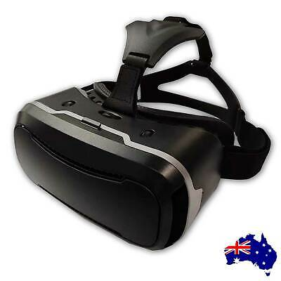 AU14.95 • Buy VR Glasses Virtual Reality Headset VR Glasses Goggles For 4-6