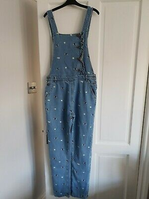 £2.99 • Buy Girls Dungarees Age 13-14
