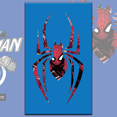 £7.31 • Buy Non-Stop Spider-Man #1 Townsend Die Cut Variant Cover NM MARVEL COMICS