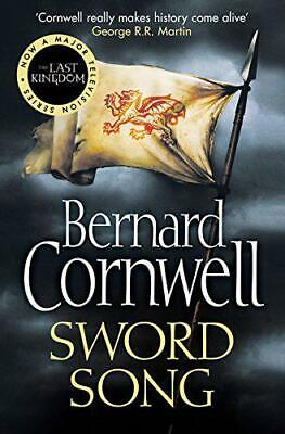 £7.76 • Buy Sword Song (Alfred The Great 4) By Bernard Cornwell, NEW Book, FREE & FAST Deliv