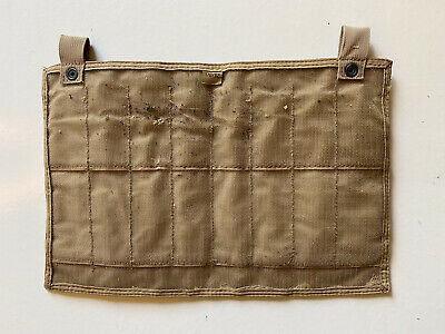 £15 • Buy British Army Surplus Solo International Tear Off Cqb Molle Pouch Panel,ops Panel