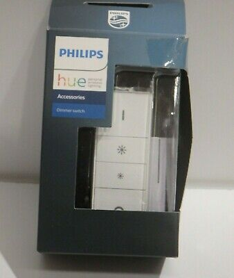 AU31.99 • Buy Philips Hue Dimmer Switch