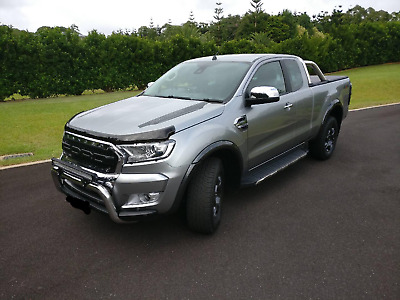 AU47500 • Buy Ford Ranger, Xlt Super Cab, 2017, Pxii, 4x4, Low Km's, Many Extra's, One Owner