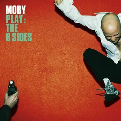 £128.47 • Buy Moby  Play - The B-sides  Red Colored Vinyl Lp Brand New - Only 1000 Copies