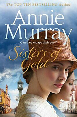 £2.59 • Buy Sisters Of Gold By Murray, Annie, Good Used Book (Paperback) FREE & FAST Deliver