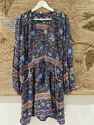 AU102.50 • Buy Spell And The Gypsy Dress L