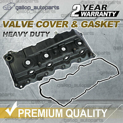 AU154 • Buy For Toyota Hilux Kun26 Kun16 Series New Rocker Cover Assembly With Gasket