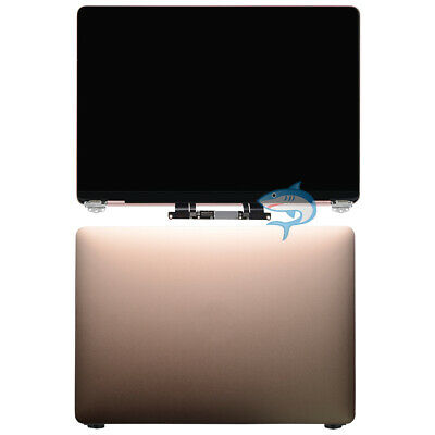 $275.99 • Buy LCD Display W/ Hinge Up Full Assembly Gold For MacBook Air 13  M1 A2337 2020