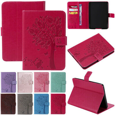 AU12.76 • Buy For Kindle Paperwhite 123 5/6/7th 4 10th Gen 6  Leather Stand Case Cover Wallet