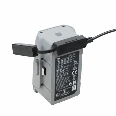 AU38.81 • Buy 4 In 1 Rapid Battery Car Charger For DJI Mavic Air 2 Remote Controller Phone