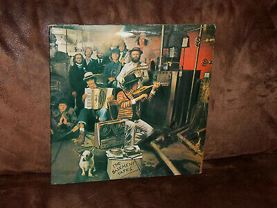 £16.01 • Buy 2-LP-Set: BOB DYLAN & THE BAND - The Basement Tapes (1975)