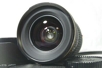 AU186.14 • Buy Tokina AT-X PRO 20-35mm F/2.8 AF Wide Angle Zoom Lens For Minolta Sony A Mount