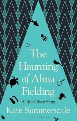 £8 • Buy The Haunting Of Alma Fielding: A True Ghost Story, Very Good Condition Book, Sum