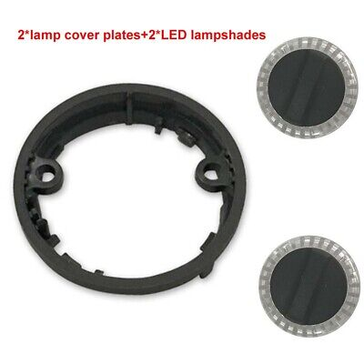 AU17.61 • Buy Lamp Cover Plate LED Lampshades For DJI Spark Spare Part Accessories