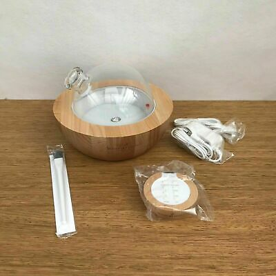AU399 • Buy Young Living Aria Aroma Diffuser Essential Oil Vapor Built-In Sounds LED Lights