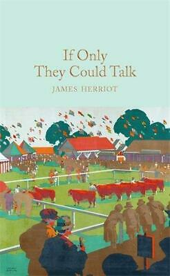 £4.51 • Buy If Only They Could Talk (Macmillan Collector's Library), Herriot, James, Good Co