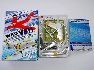 AU7.81 • Buy 1/144 Wing Kit Collection VS Vol.11 #1A F-86F Sabre Republic Of China F-toys #