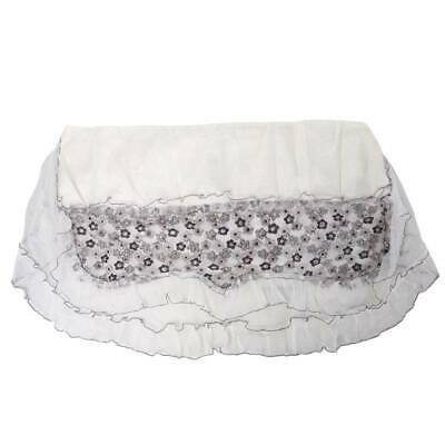 AU7.50 • Buy Modern Design Dust Cover For Home Fabric Wedding Air Conditioner Dust Cover CH