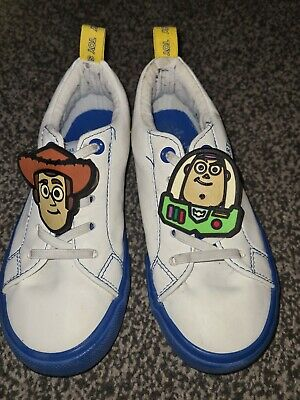 £1.30 • Buy Toy Story Trainers Size 12