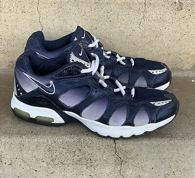 £57.89 • Buy 04 Nike Max Air 308532 441 BRS 1000 Waffle 100% AUTHENTIC US Men 8