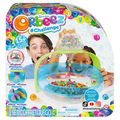 AU87 • Buy The One & Only Orbeez Challenge Set Introducing Orbeez Challenge 2021 SS