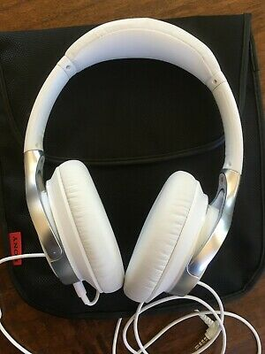 AU60 • Buy SONY Premium Noise Cancelling HEADPHONES Model MDR-10R In Excellent Condition