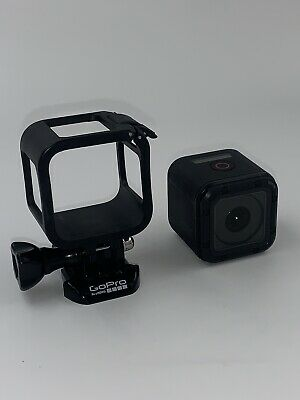 AU188.50 • Buy GoPro Hero 4 Sessions Action Camera W/ Harness!