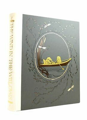 £2022.50 • Buy  THE WIND IN THE WILLOWS - Grahame, Kenneth. Illus. By Van Sandwyk, Charles
