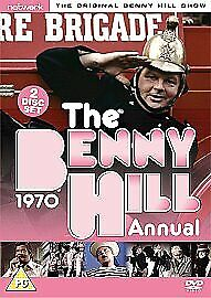 £3.99 • Buy The Benny Hill Annual 1970 (DVD, 2013)