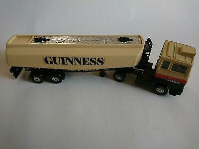 £7 • Buy Vintage Corgi Major 1169 Ford Truck With Guinness Gloster Saro Tanker 1980s