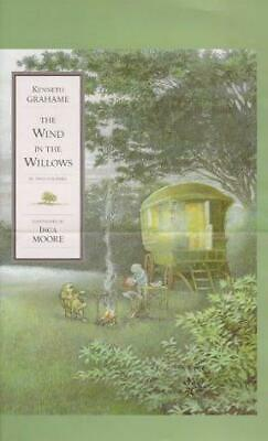 £4.37 • Buy The Wind In The Willows, Very Good Condition Book, Moore, Inga, Grahame, Kenneth