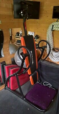 £59.99 • Buy SixBros Professional Premium Quality Gravity Inversion Table - Back Pain Relief