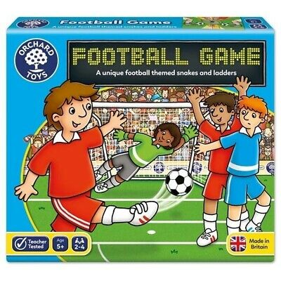 £7.99 • Buy Orchard Toys - Football Game