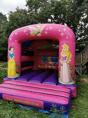 £600 • Buy Used Commercial Bouncy Castle Princess