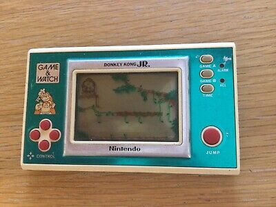 AU40 • Buy Donkey Kong Junior Can Hear Sounds And Movements No Picture On Screen