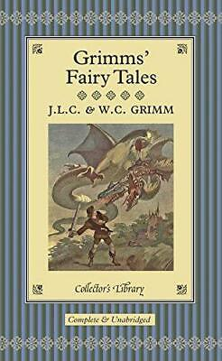 £3.62 • Buy Fairy Tales (Collector's Library), Grimm, Wilhelm, Grimm, Jacob, Good Condition