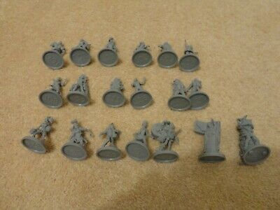 £20 • Buy Zombicide 2nd Edition Board Game. All 19 Kickstarter Exclusive Walker Zombies