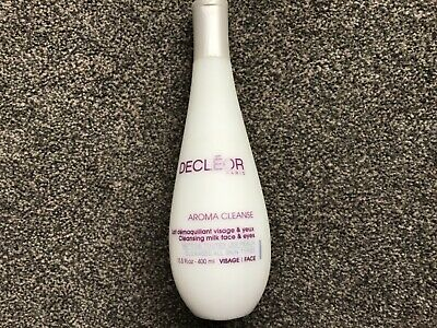 £20 • Buy DECLEOR Aroma Cleanse Milk Face&Eyes All Skin Types